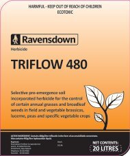 TRIFLOW 480
