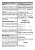 Herzlich willkommen zum 28. Brigachtaler Dorffest vom 21. - Seite 4