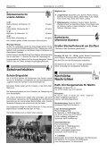 Herzlich willkommen zum 28. Brigachtaler Dorffest vom 21. - Seite 7