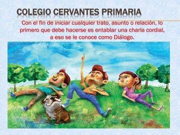 COLEGIO CERVANTES PRIMARIA