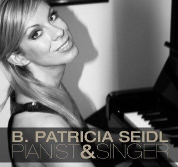 B. PAtriciA SEidl