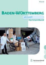 6 Neu: Arbeitssicherheit in den Arztpraxen - Hartmannbund