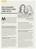 HIER+JETZT. Impulsmagazin // Ausgabe 01/2015 - Seite 4