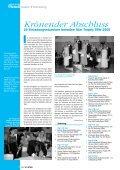 Die Stars der Star Trophy Abschlussturnier in Sinsheim - DTV - Seite 2