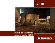 Estudio de visitantes a museos del INAH - Sistema de Información ...