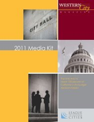 2011 Media Kit