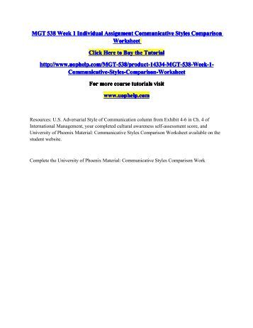 fin 370 week 1 individual assignment Welcome to lil-help a free online homework help website ask the community or get customized expert homework assistance.