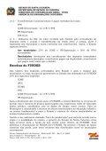 Capa Educação Saúde Junho - Secretaria de Estado da Fazenda - Page 4