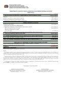 Capa Educação Saúde Junho - Secretaria de Estado da Fazenda - Page 6