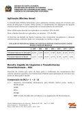 Capa EDUCAÇÃO SAUDE agosto - Secretaria de Estado da Fazenda - Page 3