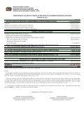 Capa EDUCAÇÃO SAUDE agosto - Secretaria de Estado da Fazenda - Page 6