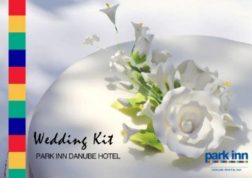 Wedding Kit - Radisson Blu