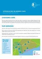 Bluebird Care Exeter & East Devon - Flip Brochure - Page 5