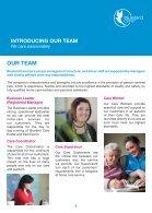 Bluebird Care Exeter & East Devon - Flip Brochure - Page 6