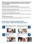 Tork centerfeed dispensing systems - Page 2