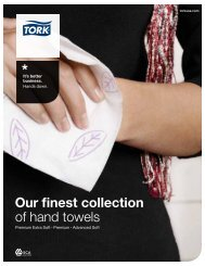 Our finest collection of hand towels
