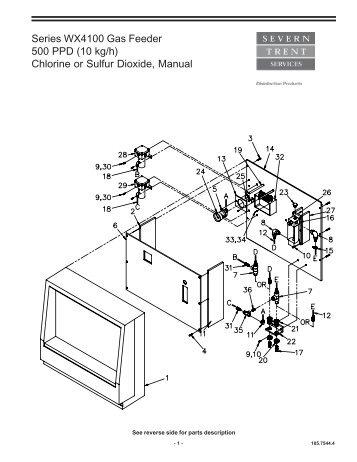 Hobart H 600 Manual