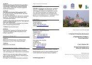 5. Deutsch-Polnisches Symposium - Sächsische Landesärztekammer