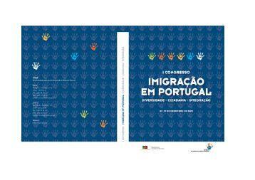 IMIGRAÇÃO EM PORTUGAL