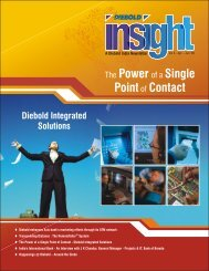 Diebold Newsletter May 08 Final-SPgs.cdr - Diebold India