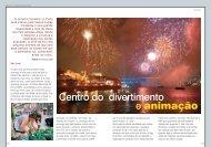 Centro do divertimento e animação - Viva Porto