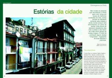 Estórias da cidade