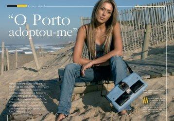 """""""O Porto"""