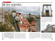 Sé dos segredos - Viva Porto