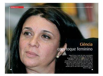 Raquel Seruca - Viva Porto
