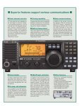 HF TRANSCEIVER - Page 3