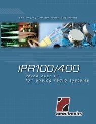 IPR100/400