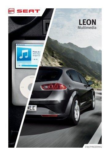 LEON - Seat