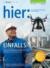Ausgabe März 2012 - RWE AG