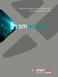 Monitore a saúde dos seus equipamentos de forma inteligente e ativa