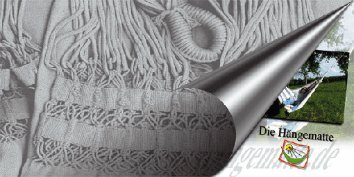 Die Hängematte - Aktuelles Produkt-Prospekt