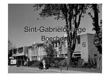 Sint-Gabriëlcollege