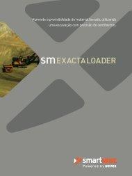 smartmine exacta loader - Devex