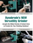 Dynabrade's NEW Versatility Grinder - Page 2
