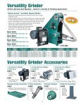 Dynabrade's NEW Versatility Grinder - Page 7