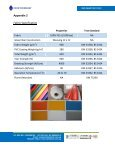 Product Specification High Speed Fabric Door - Page 7