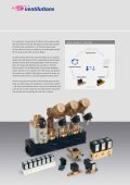 CORPORATE and product brochure - Page 4