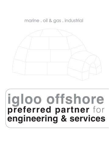 igloo offshore