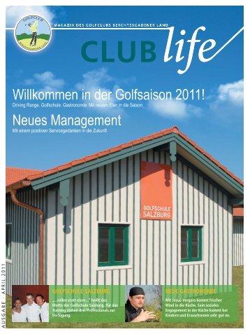 dowloaden - Golfclub Berchtesgadener Land