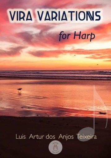 Vira Variations for Celtic Harp
