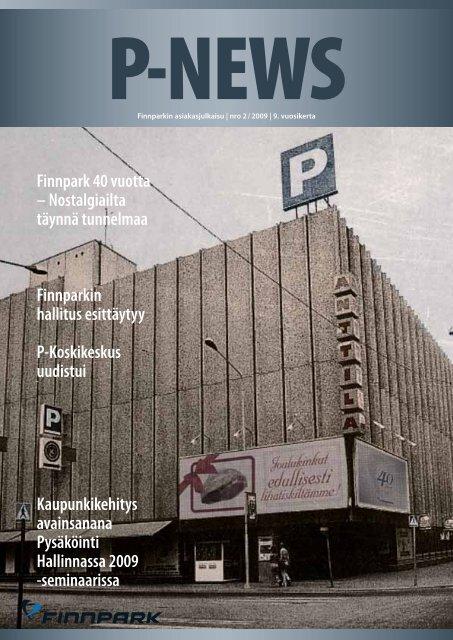 Kauppakeskus Tullintori on Tampereen paraatipaikalla!
