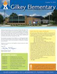 Gilkey Elementary - Page 2