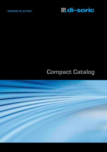 Compact Catalog