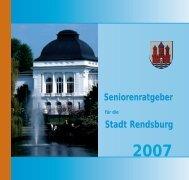 Senioren in Rendsburg 4 Senioren in Rendsburg - Sen-Info