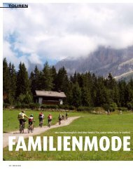 familienmodell - Hotel Maria
