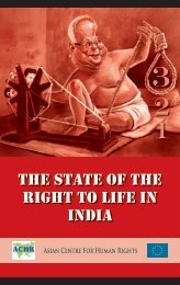 The State Right Life India